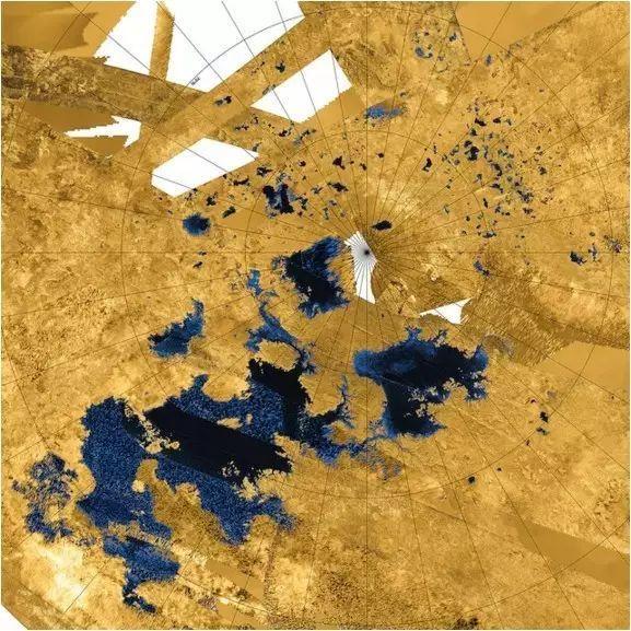 土星探测器卡西尼号自毁