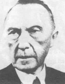 阿登纳成为西德第一任总理