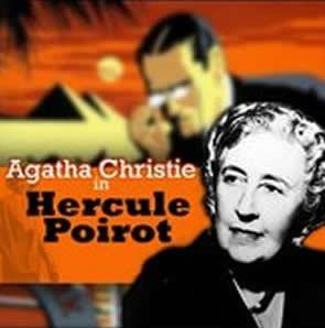 英国侦探小说作家阿加莎·克里斯蒂出生
