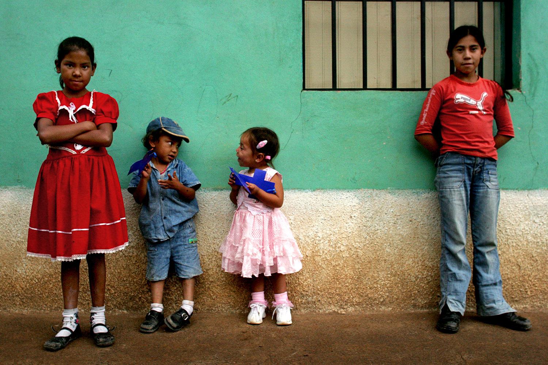 洪都拉斯宣布独立