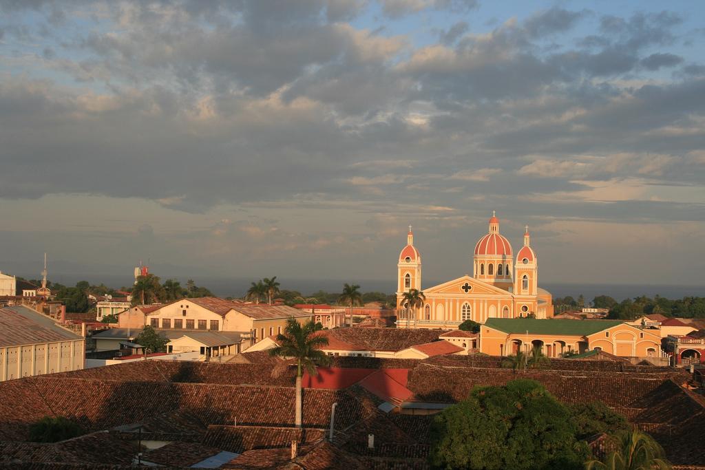 尼加拉瓜独立
