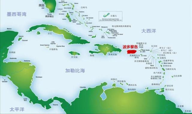 波多黎各公投赞成成为美国第51个州