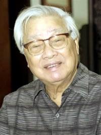 越南前总理武文杰逝世