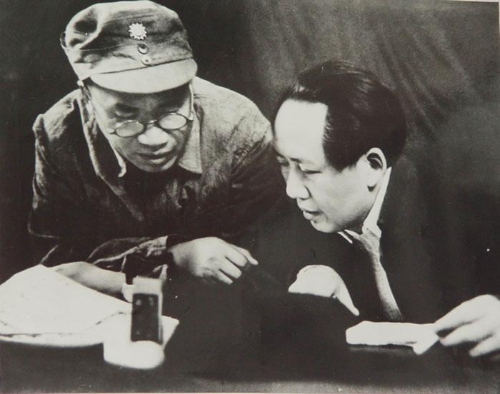 中共七大闭幕 毛泽东思想被确立为党的指导思想
