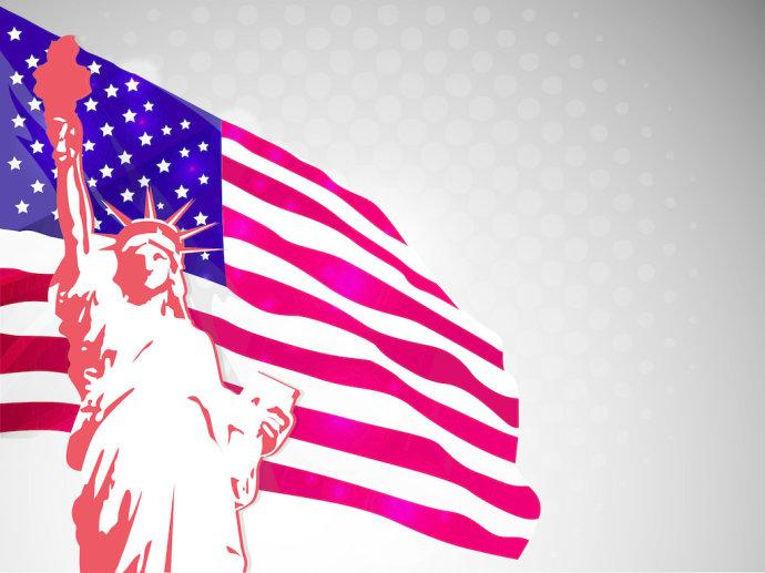 美国采用星条旗作为国旗