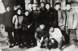 中国物理化学奠基人之一黄子卿逝世